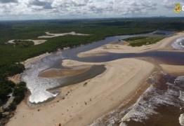 TESOUROS DA PARAÍBA: Site especializado em roteiros de viagens destaca o litoral de Conde como destino a ser visitado