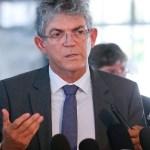 19nov2014 ricardo coutinho psb governador da paraiba 1449517968827 615x300 - Ricardo nega ligação com aliado de Efraim exonerado do Incra por Bolsonaro