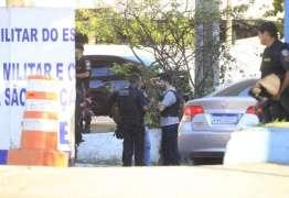Sargento da PM procurado por receptar carga roubada se suicida
