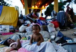 ONU pede ajuda de EUA e União Europeia para Venezuela