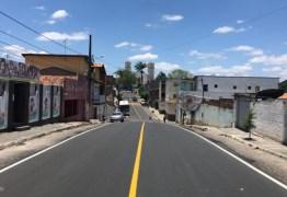 Ricardo inaugura obras de mobilidade urbana e entrega escolas na região de Campina Grande