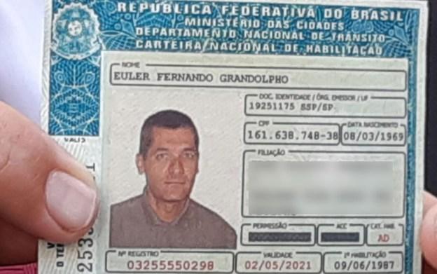 ATIRADOR 300x188 - Polícia identifica atirador que matou 4 durante missa na Catedral de Campinas