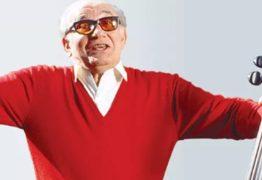 Morte de Aldo Parisot repercute no meio artístico e cultural paraibano