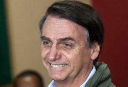 Bolsonaro chega a Brasília para posse presidencial