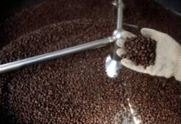 Produção de café é a maior da história, diz IBGE