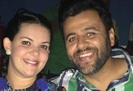 EXCLUSIVO: áudio revela que esposa do delator Lucas Santino convidou servidores para protestar contra Geusa; OUÇA