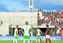 FPF e clubes podem ficar sem patrocínio da Caixa