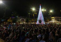Orquestras da Ação Social pela Música do Brasil e OSMJP encantam público no Busto de Tamandaré