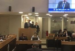 Jeová Campos sugere que política de investimento  do estado também priorize a agricultura familiar