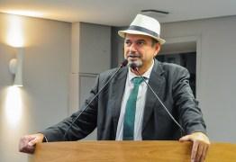 Deputado Jeová elogia secretário de saúde de João Pessoa que ao celebrar um aditivo com o Laureano acaba com a fila da radioterapia