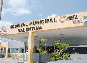 Foto Mazinho Gomes 8 300x218 - Governo Temer libera R$ 14,8 milhões de recursos para serviços de urgência e emergência de JP