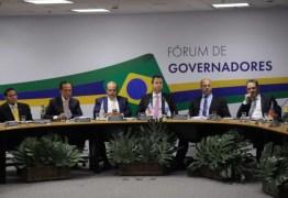 Governadores eleitos pedem a Moro recursos para Fundo Penitenciário