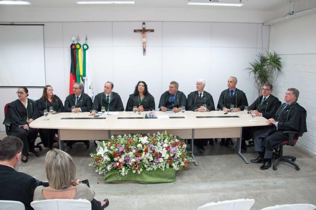 IMG 20181203 WA0033 - Oposição denuncia 'ilicitudes' na Defensoria Pública e faz apelo ao TCE e MP