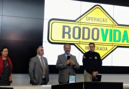 OPERAÇÃO INTEGRADA RODOVIDA: PRF inicia operação para reduzir acidentes nas férias de verão
