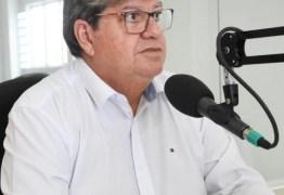 João Azevêdo anuncia gabinete em Campina Grande e realização de concursos públicos