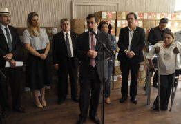 Assembleia e TCE assinam convênio para veiculação de programas na TV Assembleia