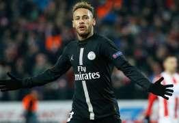 Tuchel quer Neymar em Paris para 'apoiar' PSG contra Manchester United