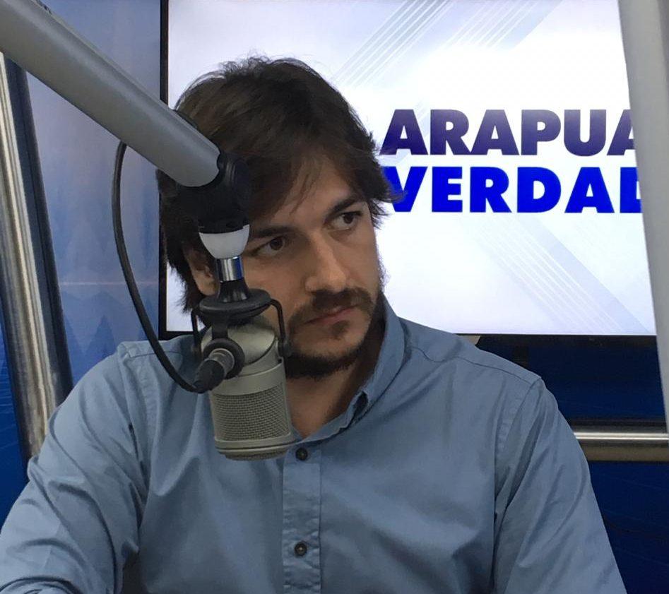 Pedro Cunha Lima e1587077981451 - Saída de Moro não deve ser comemorada e significa derrota para o Brasil, diz Pedro Cunha Lima