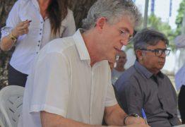 Ricardo assina decreto de continuidade e ampliação do investimento no Programa Gol de Placa