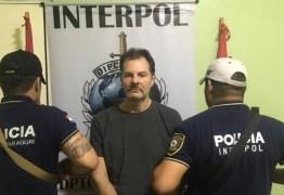 Doleiro Bruno Farina está preso no Rio de Janeiro