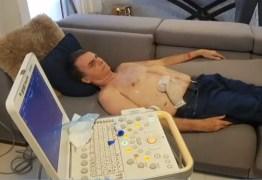 Bolsonaro marca cirurgia para dia 28 de janeiro, diz médico