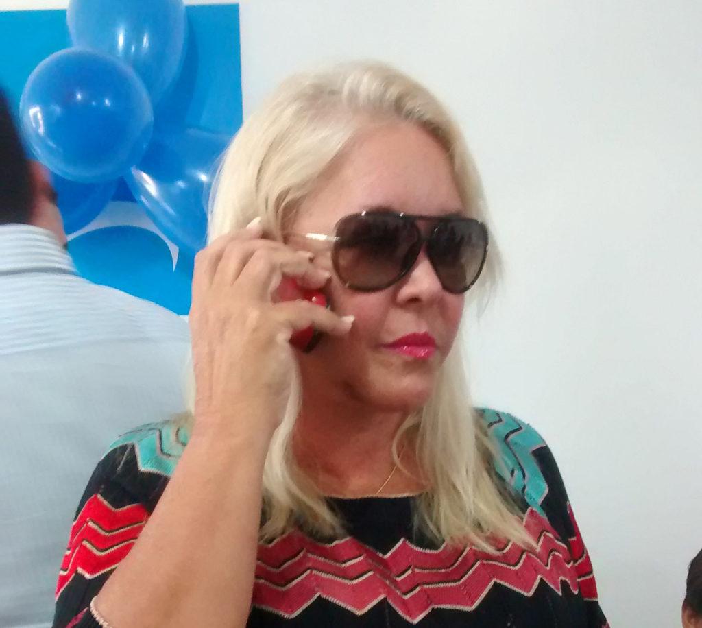 Tatiana Lundgren 1024x916 - IRREGULARIDADES NA GESTÃO: TCE reprova contas de Tatiana Lundgren e impõe débito de R$ 2,2 milhões