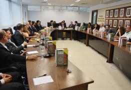 FOCCO-PB: Vereadores discutem novas medidas de combate à corrupção