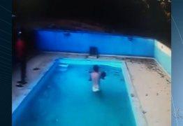 Criança de dois anos morre afogada ao entrar em piscina em Lucena