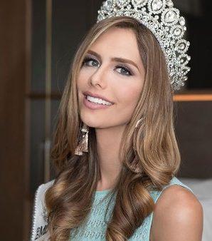 Trans espanhola é favorita para vencer Miss Universo em casa de apostas