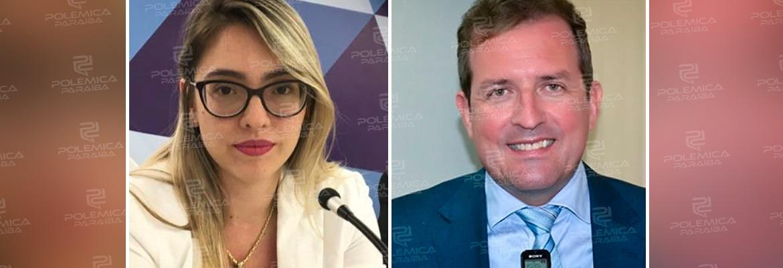 STJ concede habeas corpus e garante retorno imediato de Carmelita de Lucena a prefeitura de Diamante