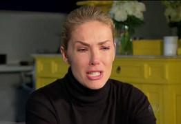 Ana Hickmann é perseguida por psicopata e entra em pânico: 'Estou apavorada'
