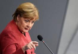 Angela Merkel afirma que Bolsonaro dificultará relacionamento entre União Européia e Mercosul