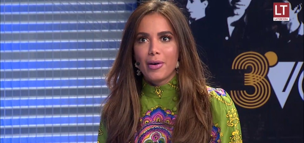 anitta - 'SEMPRE TIVE MEDO DE ME POSICIONAR POLITICAMENTE': Anitta fala de omissão sobre temas polêmicos - VEJA VÍDEO