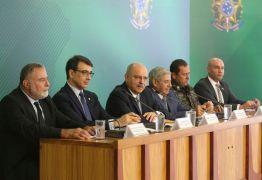 GOVERNO BOLSONARISTA: Nove chefes de Estado e de Governo estão confirmados para a posse
