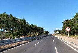 Ricardo inaugura duplicação do acesso ao Aeroporto Castro Pinto nesta sexta-feira