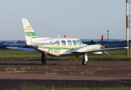 Avião desaparece no Amapá com 7 índios a bordo em região de difícil acesso