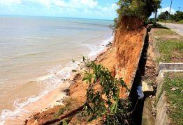 Governo libera R$ 65 milhões para obra na Barreira do Cabo Branco
