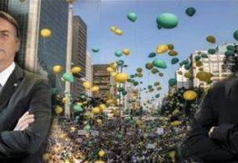 PESQUISA IPSOS: Bolsonaro e Sérgio Moro têm desempenho bem avaliado após eleições
