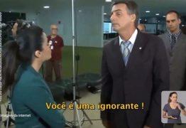 Bolsonaro diz que vai rever contratos e reavaliar pessoal da secretaria de comunicação