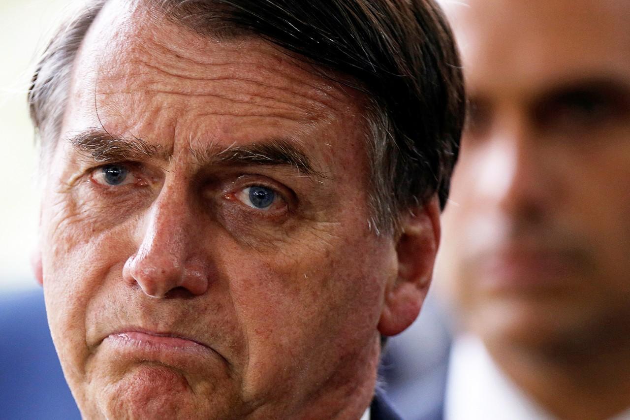 brasil politica governo transicao 20181204 006 copy - TRÉGUA CURTA: Integrantes do PSL ignoram Bolsonaro e voltam a protagonizar barraco nas redes sociais
