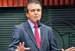 """""""O JOGO ESTÁ ZERADO"""": Buba Germano afirma que PSB ainda não definiu candidatura para primeiro biênio da ALPB e que não vai engolir nomes 'goela abaixo'"""