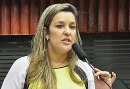 Camila Toscano emite nota de solidariedade a Myriam Gadelha após caso de agressão física