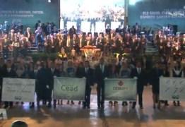VEJA VÍDEO: No Centro de Convenções, Assembleia de Deus inicia festa do Centenário na Paraíba