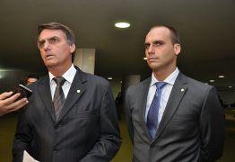 DESENTENDIMENTO: Bolsonaro desautoriza filho e diz que pena de morte não será debatida no seu governo