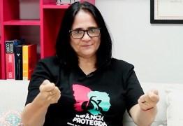 VIOLADA: futura ministra, Damares, revela já ter sido estuprada; 'O pastor ia ao meu quarto à noite'