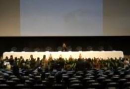 ACOMPANHE AO VIVO: Diplomação dos eleitos acontece no Teatro Pedra do Reino