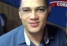 Jornalista tem celular confiscado e recebe ordem de prisão de segurança a serviço do prefeito Vitor Hugo