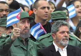 HERANÇA DE GOVERNOS DO PT: Cuba dá calote de US$ 6 milhões no Brasil, diz agência