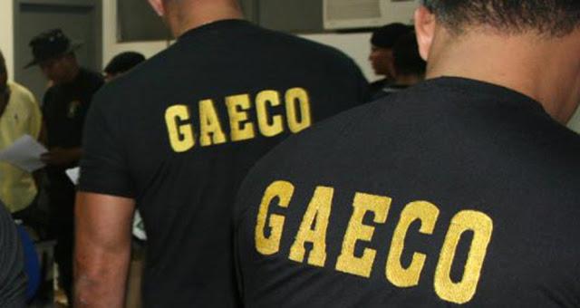 gaeco - Gaeco e polícia da PB realizam Operação Escribas tem cartório como alvo