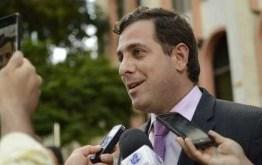 OPERAÇÃO CALVÁRIO: 'Aqueles que foram citados já estão condenados', afirma Gervásio Maia